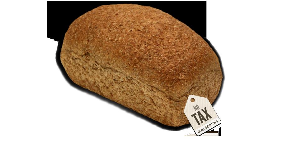 9 Grain Loaf