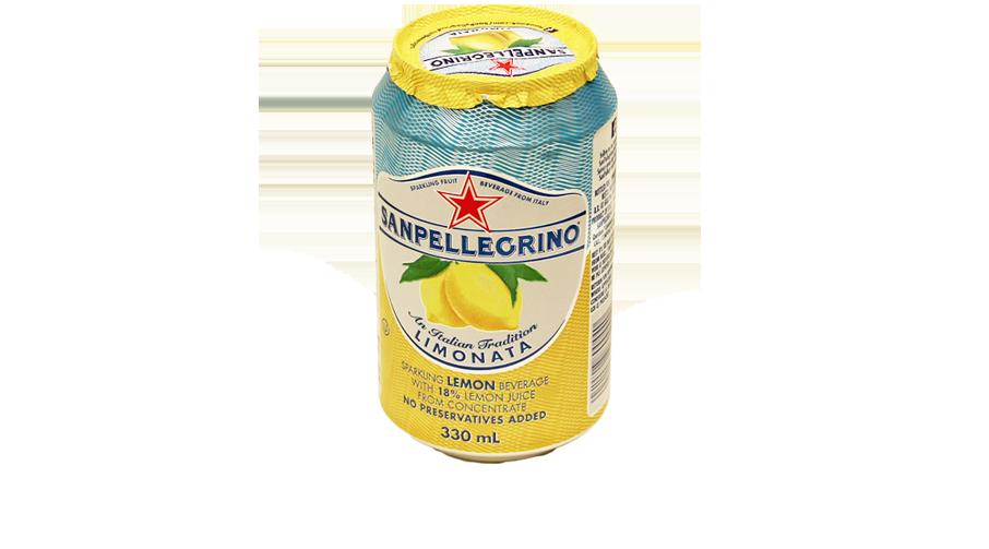 san pellegrino lemon aid