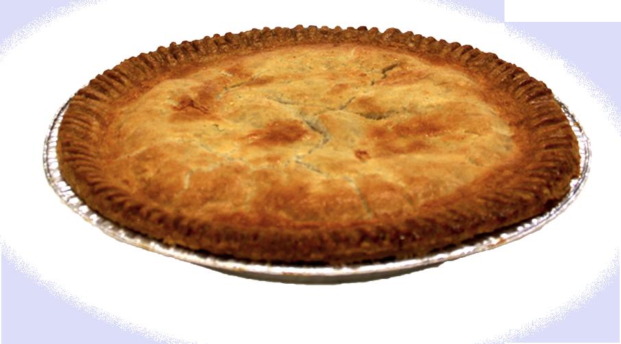 """5"""" Aussie Beef Pie"""