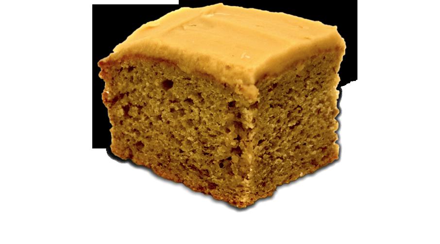Banana  Butterscotch Cake
