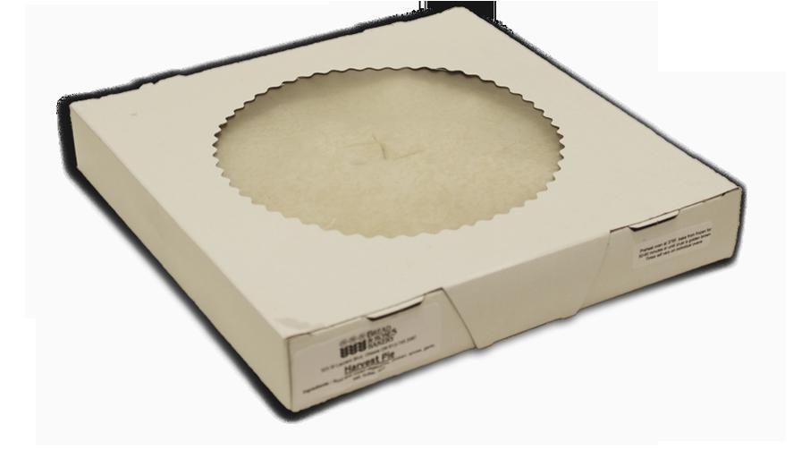 Harvest Pie (Frozen)