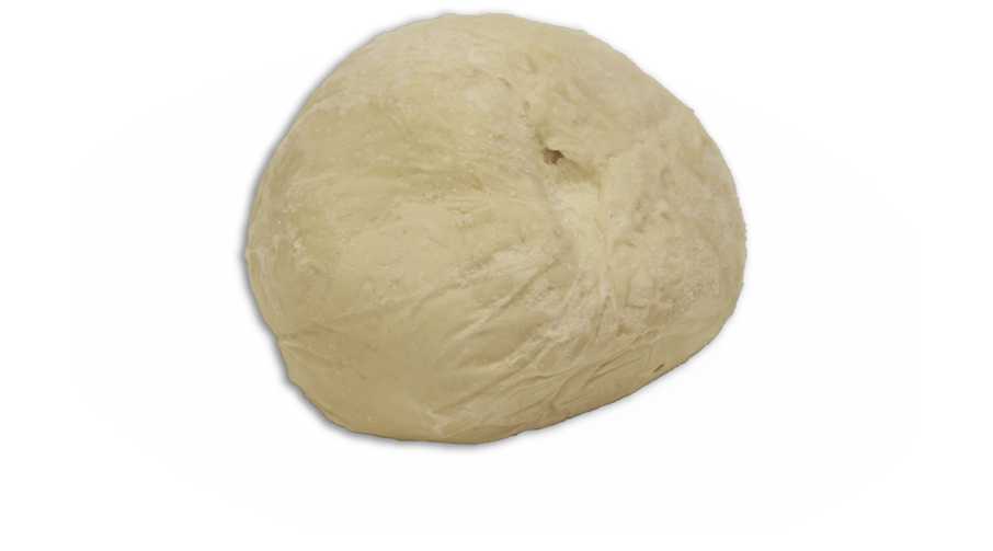 White Dough (Frozen)